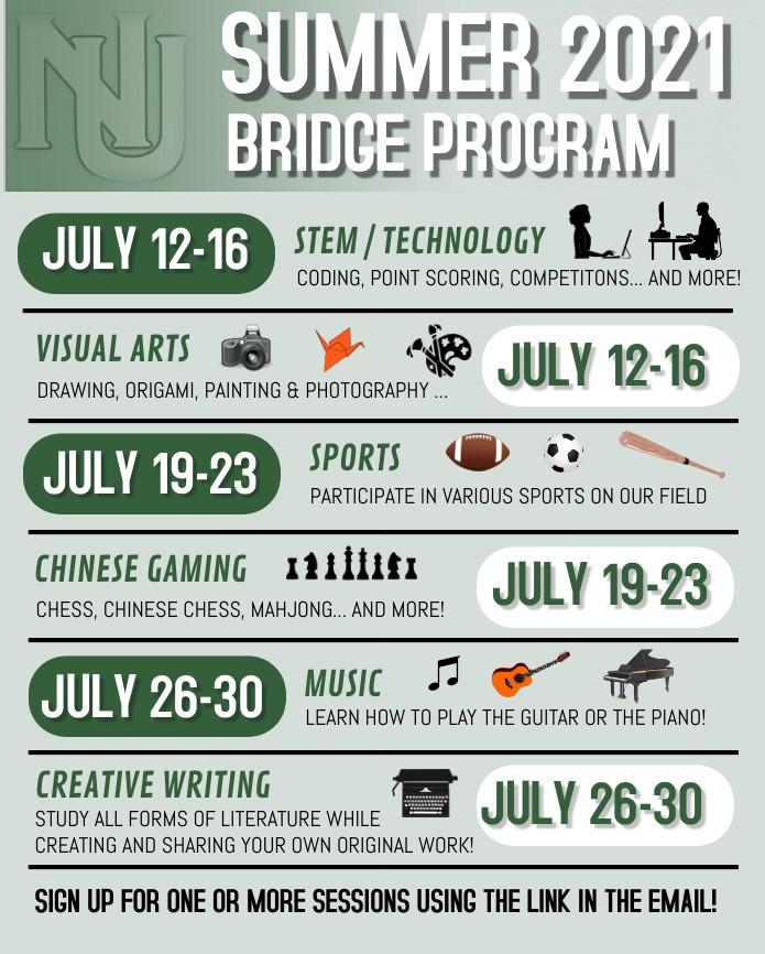 SummerBridgeProgram